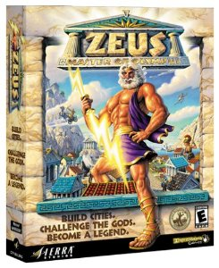 Still probably the best city-building game.